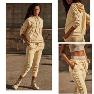 Free People Work It Out Jogger.